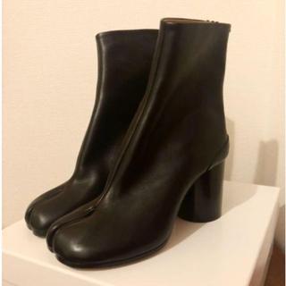 Maison Martin Margiela - マルジェラ 足袋 ブーツ 37