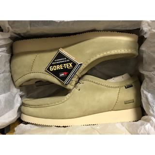 Supreme - Supreme Clarks Wallabee Tan US 9