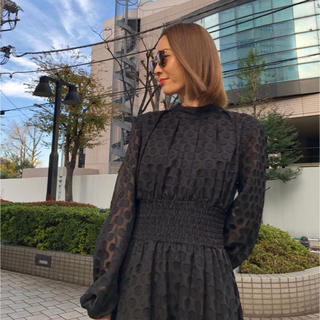 rienda - mieliinvariant❥❥Tack Pleat Dress