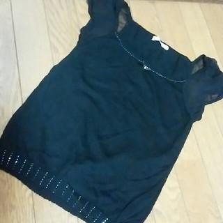 レベッカテイラー(Rebecca Taylor)のレベッカテイラー☆*°ニットTシャツ(Tシャツ(半袖/袖なし))
