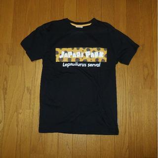 しまむら - Mサイズ けもフレ サーバルTシャツ