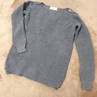 Rady - Rady グレー セーター
