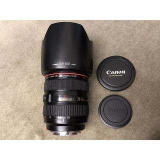 Canon - 特価品 キャノン Canon EF 28-70mm F2.8 L