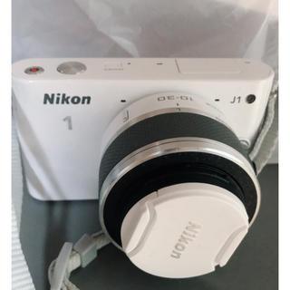 Nikon - Nikon ミラーレス 一眼カメラ Nikon1