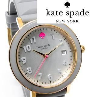 kate spade new york - ★ 美品 ケイトスペードニューヨーク クオーツ レディース 腕時計 ★