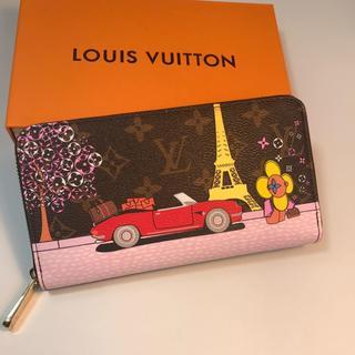 LOUIS VUITTON - ルイヴィトン長財布louis vuitton