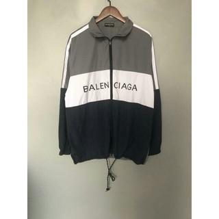 Balenciaga - 新品 BALENCIAGA ナイロンジャケット男女兼用