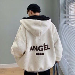 BEAMS - デザインボアジャケット 冬物新作
