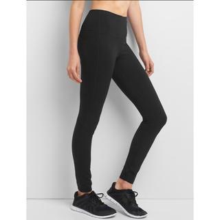 ギャップ(GAP)のGapFit Blackout gFast high rise leggings(レギンス/スパッツ)