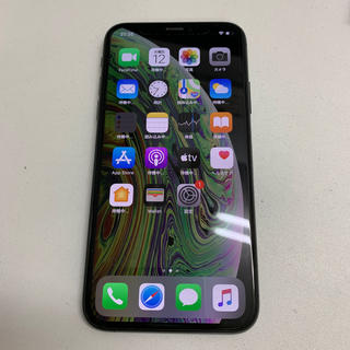 iPhone - iPhoneXs 64GB 69019