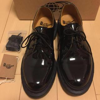 ドクターマーチン(Dr.Martens)のドクターマーチン レイビームス 靴(ローファー/革靴)