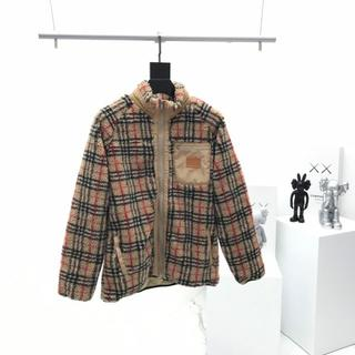 バーバリー(BURBERRY)の新品 バーバリー 高品質 男女兼用ジャケット(ナイロンジャケット)