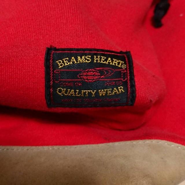 BEAMS(ビームス)の美品ビームス正規品   リュックサック メンズのバッグ(バッグパック/リュック)の商品写真