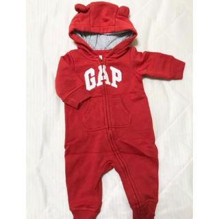 babyGAP - baby GAP カバーオール 60cm