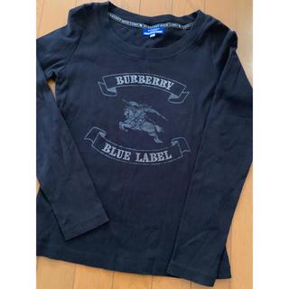 バーバリーブルーレーベル(BURBERRY BLUE LABEL)のBurberry BLUE LABEL ロンT(Tシャツ(長袖/七分))