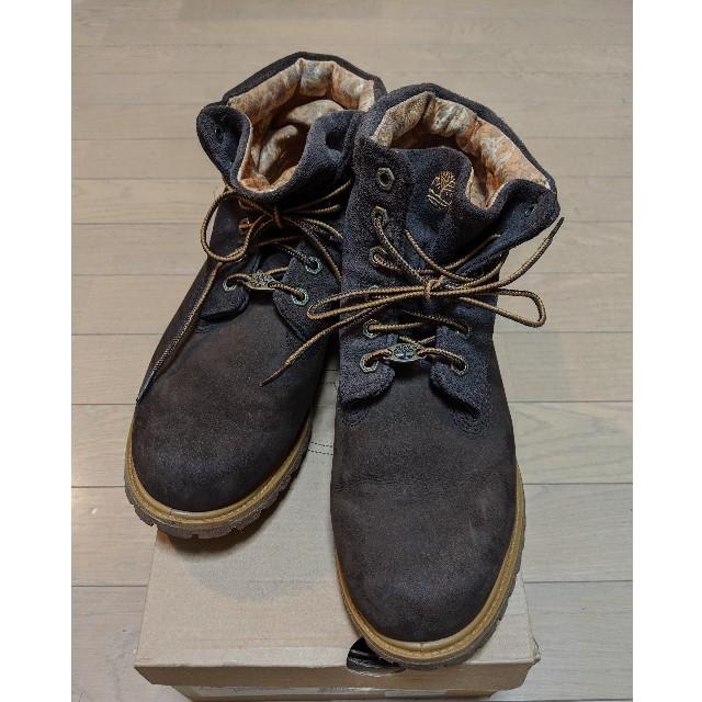Timberland(ティンバーランド)のTimberland レディース 24.5cm  レディースの靴/シューズ(ブーツ)の商品写真