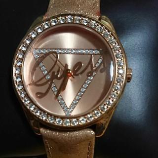ゲス(GUESS)の腕時計   GUESS(腕時計)
