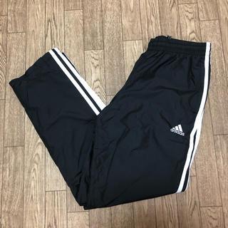 adidas - 《新品未使用》アディダス ウインド ジャージ パンツ Sサイズ