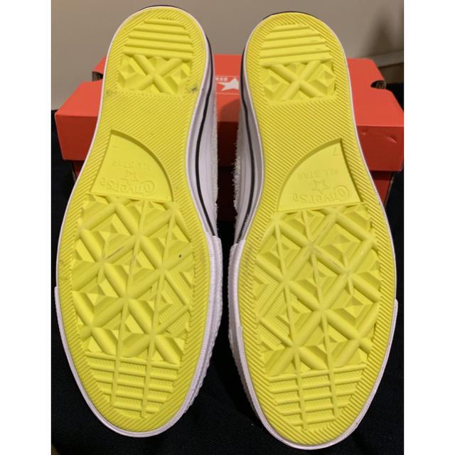 CONVERSE(コンバース)のコンバース×フラグメント メンズの靴/シューズ(スニーカー)の商品写真