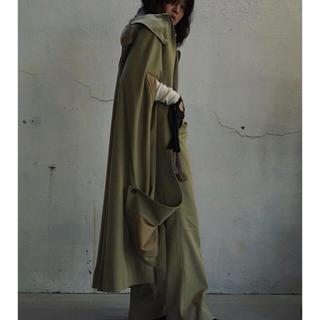 ★美品★fumika uchida trench mantle(その他)