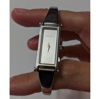 Gucci - GUCCI レディース 腕時計 1500L
