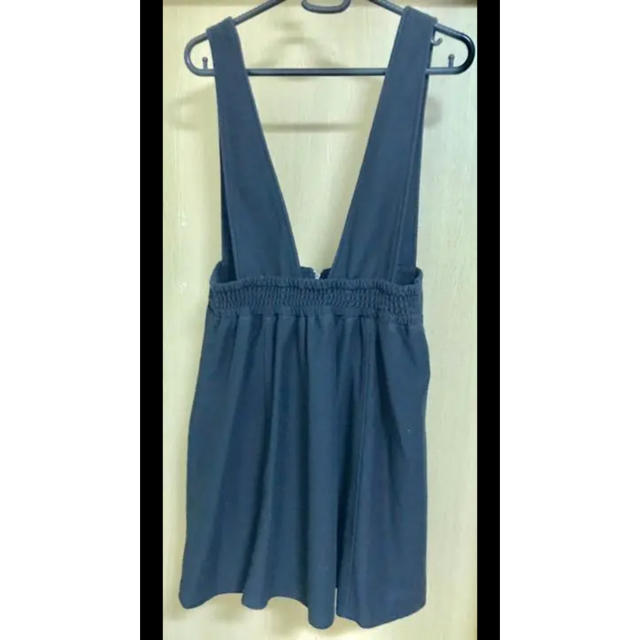 HONEYS(ハニーズ)のジャンパースカート レディースのスカート(ひざ丈スカート)の商品写真