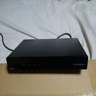 アイオーデータ(IODATA)のIO-DATA  GV-NTX1A  テレビチューナー  シングル(テレビ)