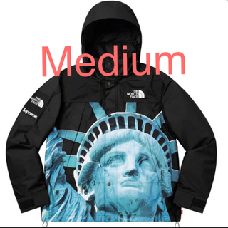 Supreme - Supreme The North Face Black M