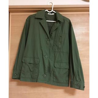 サマンサモスモス(SM2)のジャケット(テーラードジャケット)
