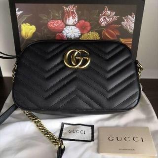 Gucci - 大人気商品のGGマーモント