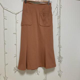 Lily Brown - タイトマーメイドスカート