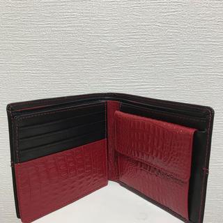ディアブロ(Diavlo)の財布。DIABLO(折り財布)