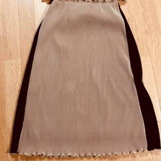 レディー(Rady)のradyプリーツスカート(ロングスカート)