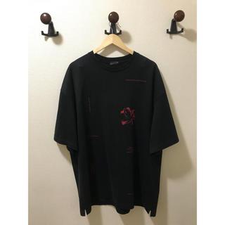 ラッドミュージシャン(LAD MUSICIAN)のLAD MUSICIAN ビッグTシャツ(Tシャツ/カットソー(半袖/袖なし))