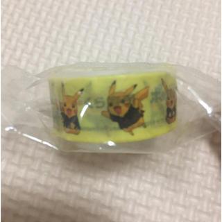 ポケモン - ピカチュー マスキングテープ くら寿司