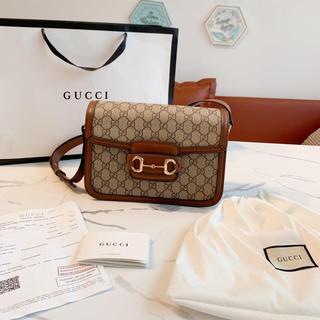 Gucci - ショルダ-バッグ