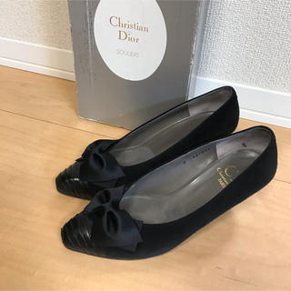Christian Dior - ★Diorクリスチャンディオール パンプス ルブタン ダイアナ