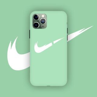 NIKE - iPhone11 NIKE ケース