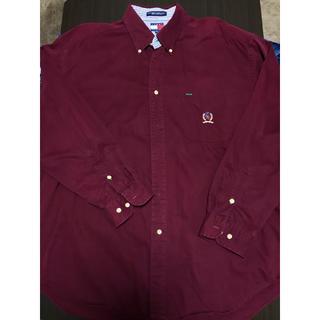 トミー(TOMMY)のtommyビックシャツ(シャツ)