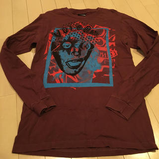 ボルコム(volcom)のボルコムロンT(Tシャツ/カットソー(七分/長袖))