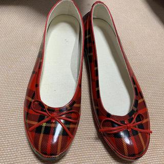 未使用‼︎レインシューズ(レインブーツ/長靴)