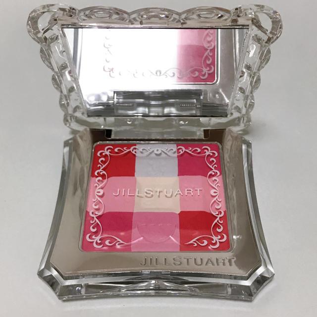 JILLSTUART(ジルスチュアート)のジルスチュアート ミックスブラッシュコンパクトモアカラーズ 26 コスメ/美容のベースメイク/化粧品(チーク)の商品写真