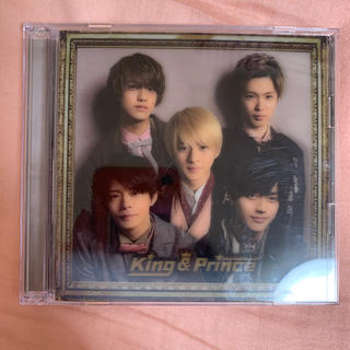 Johnny's - King&Prince(初回限定盤B)