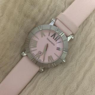 Tiffany & Co. - 美品★ ティファニー  腕時計