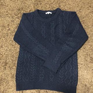 ウィゴー(WEGO)のWEGO セーター(ニット/セーター)