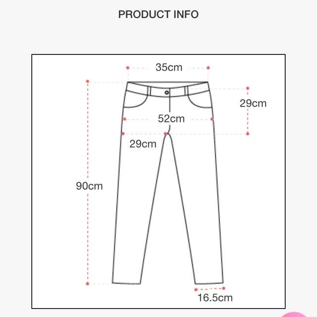 CHU XXX(チュー)のコーデュロイパンツ ピンク chuu レディースのパンツ(カジュアルパンツ)の商品写真