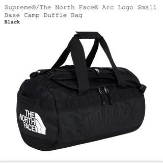 Supreme - 新品 19SS Supreme North Face ダッフル バッグ