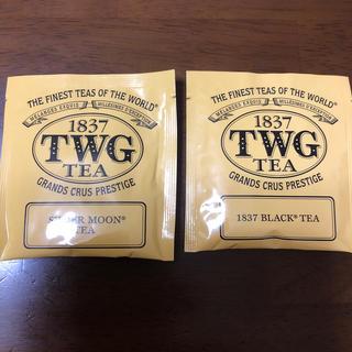 ティーパック  TWG TEA(茶)