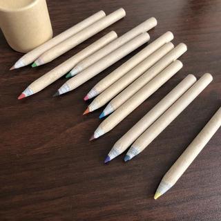 *色鉛筆(12色)