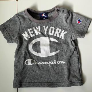 チャンピオン(Champion)のTシャツ 80 チャンピオン(Tシャツ)